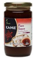 Ka-Me-Plum-Sauce