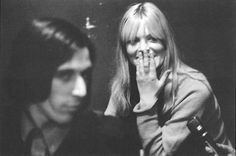 "Something for/from the zombiesenelghetto: "" The Velvet Underground: John Cale and Nico, by Stephen Shore, NYC ca 1965 "" Andy Warhol, Art Music, Music Artists, Velvet Underground Albums, Ibiza, Everybody's Darling, Stephen Shore, Chelsea Girls, Inevitable"