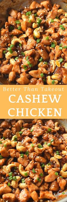 Try this spicy good takeout style Cashew Chicken,so good and so easy that will go well with rice or noodles of your choice. The post Better than takeout- Cashew Chicken- under 30 mins appeared first on Garden ideas. Wok Recipes, Stir Fry Recipes, Healthy Chicken Recipes, Cooking Recipes, Best Stir Fry Recipe, Recipies, Easy Asian Recipes, Recipes With Chicken Cubes, Keto Chicken