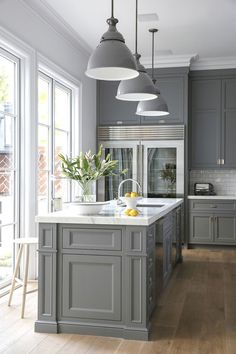 Nice 100+ Awesome Kitchen Remodeling Designs for Smart https://carribeanpic.com/100-awesome-kitchen-remodeling-designs-for-smart/