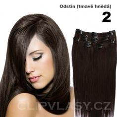 Naklapávací vlasy
