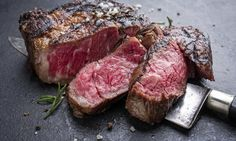 Is this the best way to cook a steak? #DailyMail
