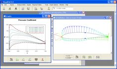 VisualFoil 5.0 - Airfoil Analysis and Design Software