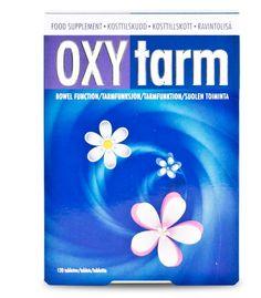 oxyflush 120 kapslar
