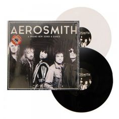 #Aerosmith – A #Brand New #Song&Dance - #vinil #vinilrecords #music #rock
