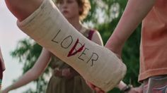 """Join 11 people right now at """"It: Chapter 2 Cast Pic Sends the Losers Club Back to Derry"""" Indie Music, Art Music, Arctic Monkeys, George Denbrough, Its 2017, Beverly Marsh, Bad Friends, Tattoos For Lovers, Light Film"""