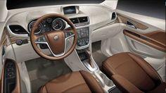 Buick Pinboard to Dashboard Design Concepts Come to Life #colori #colors #contest #nature #ispirazione #inspiration #cars #auto #macchina #concorso #pinboard #pinterest #design #life