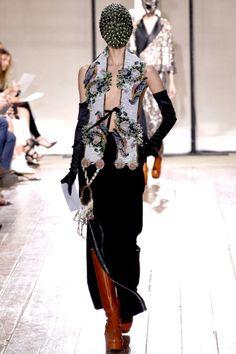 Maison Martin Margiela Haute Couture F/W 2013-14
