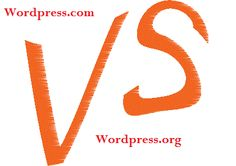 Wordpress.Org or Wordpress.Com Which is the Best Blogging Software Still Confused . Check out Main Difference Wordpress.org Vs .com