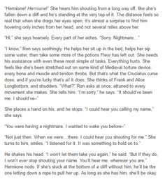 This almost made me cry. I applaud whoever wrote this.