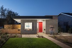 Photo 1 of 976 in Best Exterior Photos from The Fillmore Duplex - Dwell