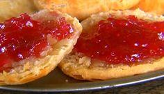 Strawberry Preserves recipe from P. Allen Smith