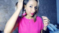 5 Produtinhos Fofos  look Outubro Rosa  #grupodasyoutubetes