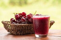 Jessica Alba, Smoothie, Cherry, Van, Fruit, Food, Essen, Smoothies, Meals