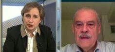 El ex embajador de México en Estados Unidos alerta que el candidato republicano…