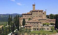 Fattoria di Lamole - Le Volpaie Castello - Greve in Chianti