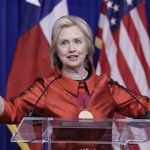 Clinton Donated $100K to New York Times Group the Same Year Paper Endorsed Her
