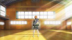 Hinata Shoyo Haikyuu Season 3 Anime Sports
