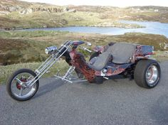 Fighter Forum Whore From Scotland - Custom Fighters - Custom Streetfighter Motorcycle Forum