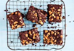 Recipe File: BB Brownies - http://motherland.net/eat/recipe-file-bb-brownies/