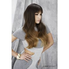ombre solution - style recipes milk_shake hair  Step By Step how to get the look and best products to use!!