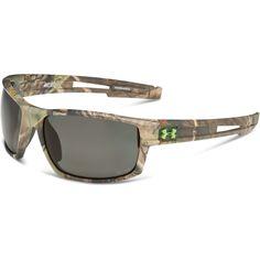 072c2baa1e1 UA Captain Sunglasses Hunting Camouflage