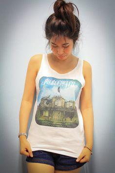 Pierce The Veil Rock Band Shirt Tank Top Tanktop by LuvTankTop, $14.99