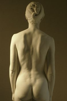 Isabel McIlvain Sculpture