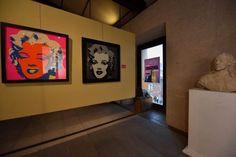 Andy Warhol: il genio della Pop art in mostra a Catania