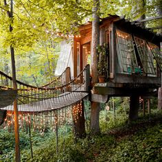8 of the Coolest Airbnbs You Don't Need a Passport to Visit