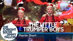 The Little Trumper Boys with Martin Short - YouTube