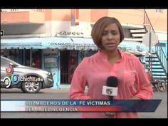 Colmaderos de La Fe Victimas de la Delincuencia #Video - Cachicha.com