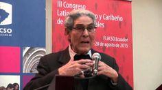 Ensayo de Aníbal Quijano ganó Premio Casa de las Américas 2017