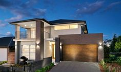 Masterton Home Designs: Villina - Timeless RHS Facade. Visit www.localbuilders.com.au/builders_nsw.htm to find your ideal home design in New South Wales