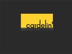 cardelin logo çalışması