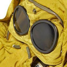 C.P COMPANYGoggle Jacket