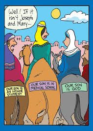 inherit the mirth jesus - Google Search