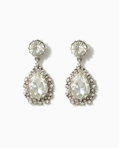charming charlie | Marquise Marquee Earrings | UPC: 410006783638 #charmingcharlie