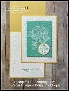 Pumpkin Bouquet, Die Cut Paper, Free Stencils, Bee Design, Paper Pumpkin, Coordinating Colors, Finding Joy, Stampin Up Cards, Card Sizes