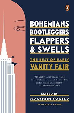 380 best to read images on pinterest 2017 books back walkover and bohemians bootleggers flappers and swells the best of early vanity fair fandeluxe Choice Image