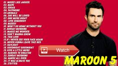 Maroon Greatest Hits Cover 17 Maroon Love Songs 17 Best Songs Of Maroon  Maroon Greatest Hits Cover 17 Maroon Love Songs 17 Best Songs Of Maroon Thanks Fan's Love Songs for timing