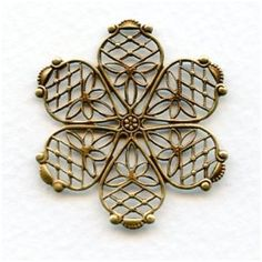 We now have this in oxidized brass!