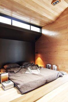 Interior .. Modern Japanese design idea