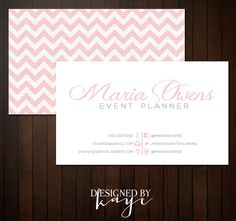 50 best market us ask occasions images on pinterest business premade business card set for photographers and small businesses wedding events event planners via colourmoves