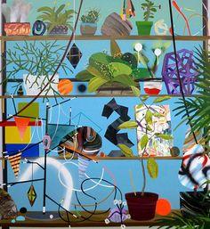 Paul Wackers: Untitled