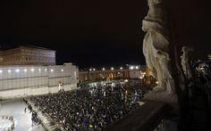 Após escândalos, nome Francisco indica desejo de renovação da Igreja Católica - Mundo - iG