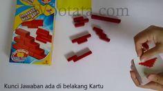 Mainan Edukatif untuk Anak 8 Tahun Innovation Brick Game