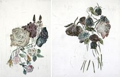 Print of the Week – Etchings by Kiki Smith – Blog - Cotton & Flax