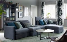 Vallentuna sectional, Regularly $1925.
