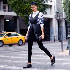 Dress, Pants, Miu Miu Bag, Flats #bags